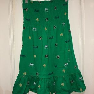 Dresses & Skirts - Notre Dame Fighting Irish College Classics dress